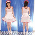 メイド 桜子(さくらこ)(衣装・コスチューム)