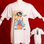 萌え画Tシャツ2(衣装・コスチューム)