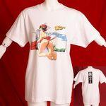 萌え画Tシャツ5(衣装・コスチューム)