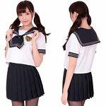 時大付属高校制服2(衣装・コスチューム)