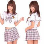 シフクの制服2(衣装・コスチューム)
