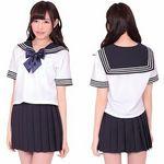 セーラー服3(衣装・コスチューム)