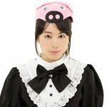 アニマル帽子 ブタ(衣装・コスチューム)