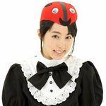 アニマル帽子 テントウ虫(衣装・コスチューム)