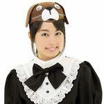 アニマル帽子 イヌ(衣装・コスチューム)