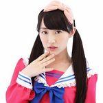 リボンカチューシャ ピンク(衣装・コスチューム)