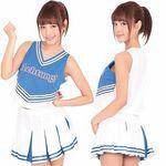ブループラネットチアガール(衣装・コスチューム)