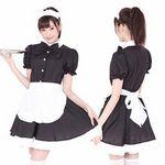 世界メイド倶楽部公式制服(衣装・コスチューム)