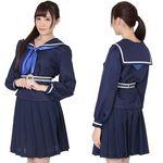 学校制服 typeさくら(衣装・コスチューム)