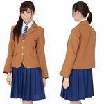 学校制服 typeサツキ(衣装・コスチューム)