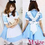 Alicesドレス M(衣装・コスチューム)