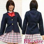 紺ブレグラフィティ BIG(衣装・コスチューム)