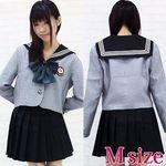 東京の女子高セーラー服 M(衣装・コスチューム)