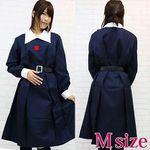 神戸の女子高学生服(冬服) M(衣装・コスチューム)
