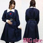 神戸の女子高学生服(冬服) BIG(衣装・コスチューム)