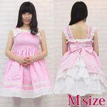 シャーリングジャンパースカート M(衣装・コスチューム)