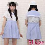 伝統の学院服(夏服) M(衣装・コスチューム)