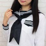 スクールスカーフ単品(衣装・コスチューム)