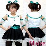 ももいろアイドル 乙女 衣装 M(コスプレ衣装)