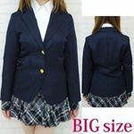 ジャケット単品 BIG(衣装・コスチューム)