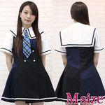 美浜学園制服 M(コスプレ衣装)