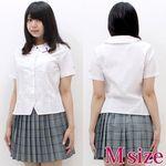 私立学園高等学校(夏服) M(衣装・コスチューム)
