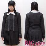 私立学園高等学校(冬服) BIG(衣装・コスチューム)