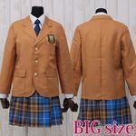 女子学院高等部(冬服) BIG(衣装・コスチューム)
