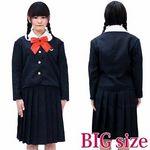 私立学園 冬制服 BIG(衣装・コスチューム)