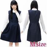 兵庫県の私立女子高等学校 旧制服 M(衣装・コスチューム)