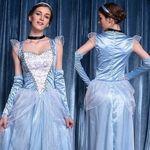 クラシックプリンセスドレス(衣装・コスチューム)